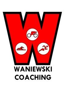 Logo Waniewski Coaching