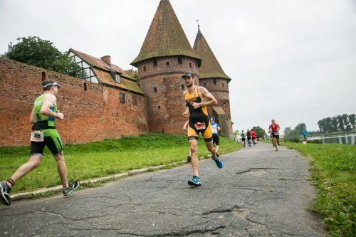 castle triathlon malbork, malbork triathlon