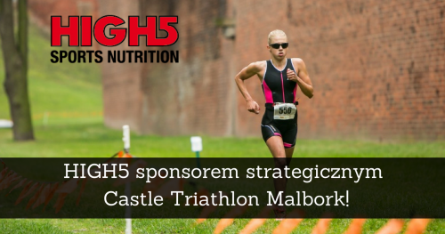 Castle Triathlon Malbork - High5