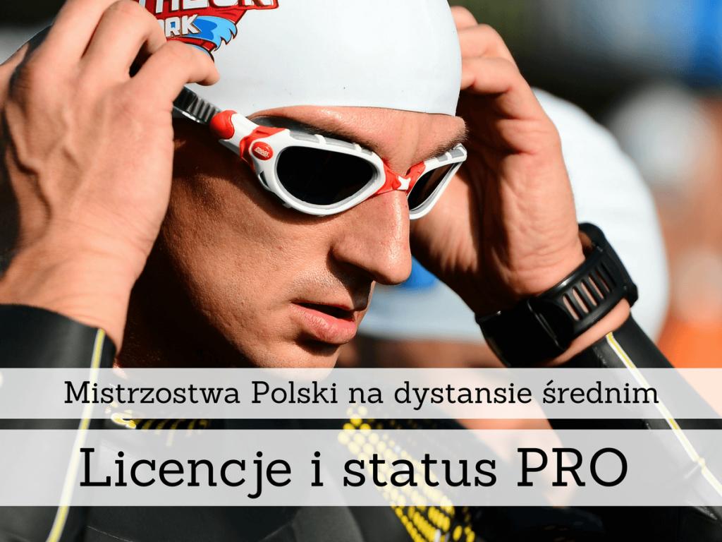 mistrzostwa polski w triathlonie
