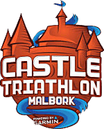 Castle Triathlon Malbork | logo