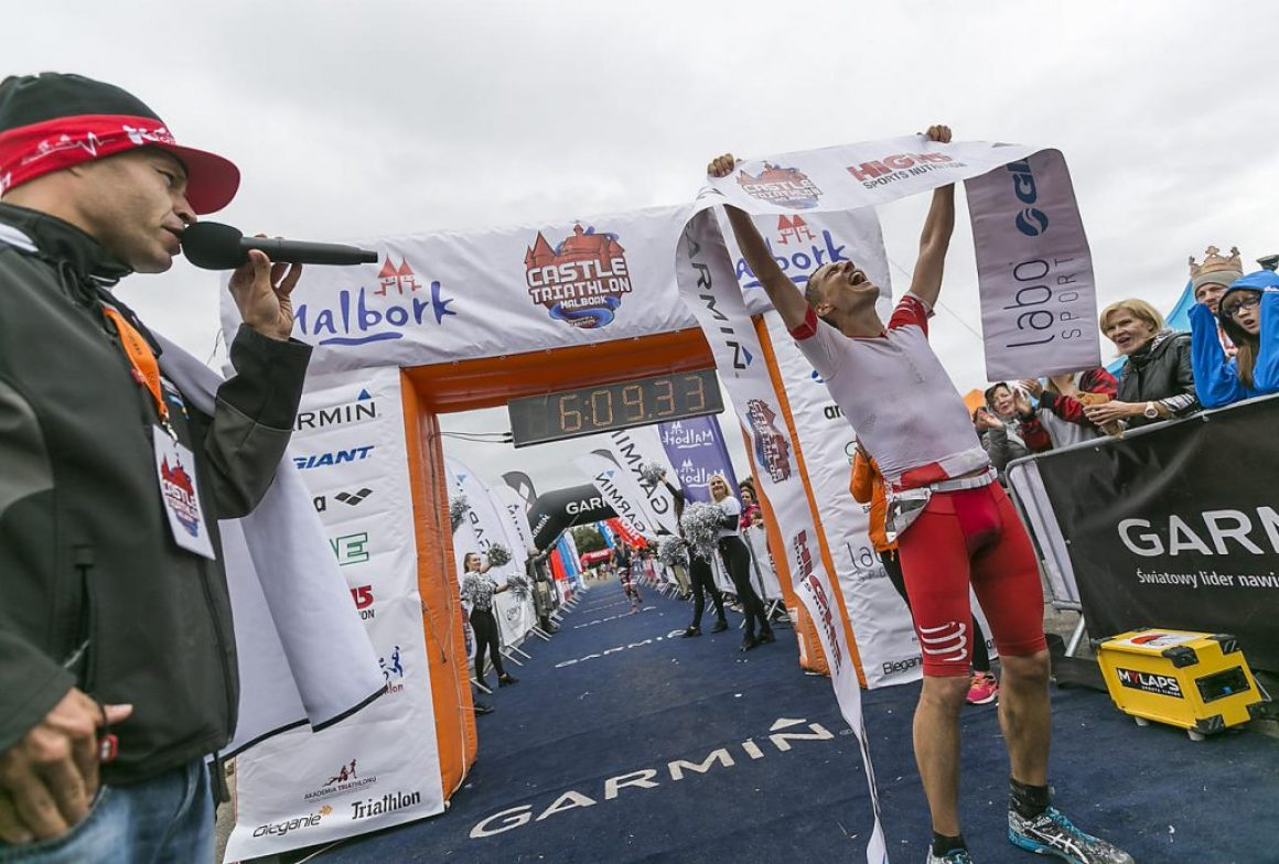 triathlon malbork