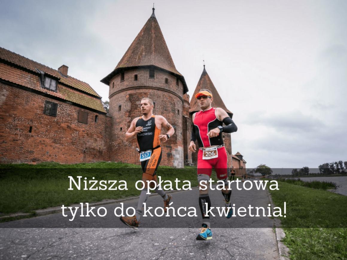 triathlon malbork | Castle Triathlon Malbork