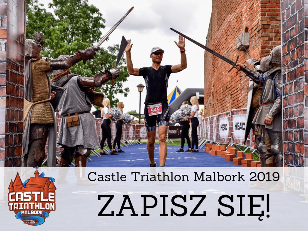 triathlon malbork 2019 zapisy