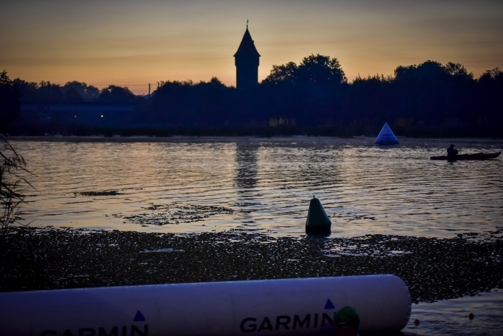 Castle Triathlon Malbork 2018