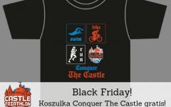 Black Friday triathlon
