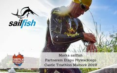 Castle Triathlon Malbork 2019